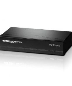 VS134A-AT-U-Aten 4 Port VGA Video Splitter