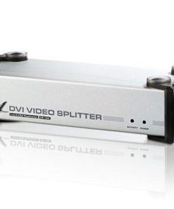 VS164-AT-U-Aten Video Splitter 4 Port DVI Video Splitter w/ Audio
