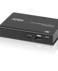 VS192-AT-U-Aten 2 Port 4K DisplayPort Splitter