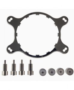 CW-8960046-Corsair AM4 Bracket for Liquid CPU Cooler - H50