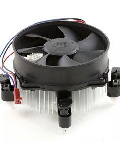ALTA 9-Deepcool Alta 9 CPU Cooler (Intel 115X/775) with 92mm Fan 65W
