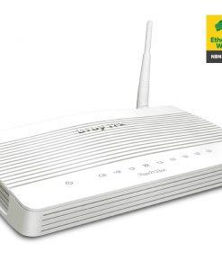 DV2133AC-Draytek Vigor2133AC Wireless Gigabit Broadband Firewall Router 450Mbps AC1200 WiFi 3G/4G 2USB LTE with 4xGigabit LAN 2xVPN  backup support VigorACS SI