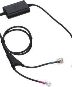 CEHS-AV 04-Sennheiser Avaya adapter cable for electronic hook switch -  9608