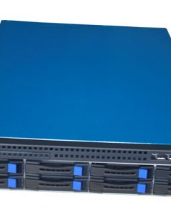 TGC-2808S-TGC Rack Mountable Server Chassis 2U 8-Bays Hotswap 590mm depth