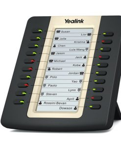 EXP20-Yealink EXP20 expansion board for SIP-T27P/SIP-29G