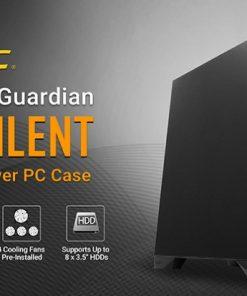 P101-SILENT-Antec P101 Silent ATX