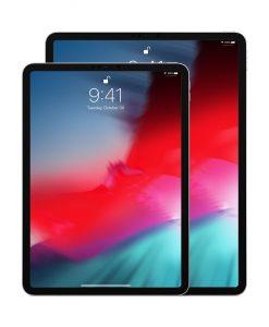 "118647-Apple iPad Pro 12.9"" G2 256GB Space Grey 4GX Tablet"