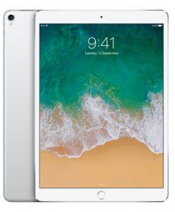 "118648-Apple iPad Pro 12.9"" G3 256GB Silver 4GX Tablet"