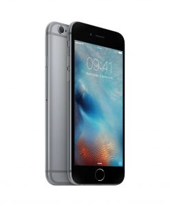 119003-Apple iPhone 6 32GB Space Grey 4GX