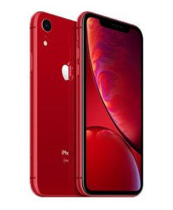 119759-Apple iPhone XR 256GB 4GX RED