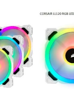 CO-9050092-WW-Corsair Light Loop Series