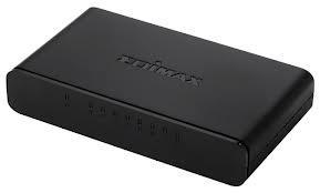 ES-3308P-Edimax 8-Port 10/100 Switch Fast Ethernet Desktop Switch