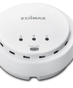 EW-7428HCN-Edimax N300 High Power Ceiling Mount Wireless PoE Range Extender / Access Point