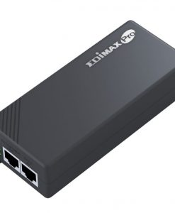 GP-101IT-Edimax IEEE 802.3at Gigabit PoE+ Injector