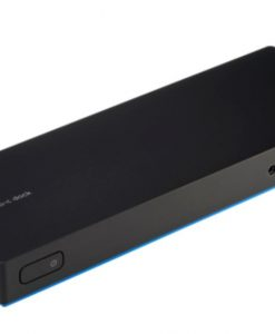 3FF69AA-HP 3FF69AA Elite USB-C Dock G4 - Front 1xUSB-C 1xUSB 3.01 Audio jack combo Side/rear: 1xUSB-C 1xUSB 3.0 (powered) 2xUSB 2.0 1xHDMI 2.0 2xDP 1xRJ-45 1y