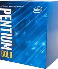 BX80684G5400-Intel G5400 Pentium 3.7GHz s1151 Coffee Lake Box 8th Generation 3 Years Warranty