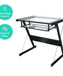 ACA-CDK-2K-mbeat® actiVIVA Brea Modern Computer Desk