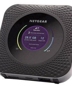 118356-Netgear Nighthawk M1 - Black