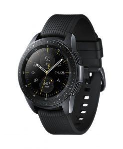129426-Samsung Galaxy Watch 42mm Black
