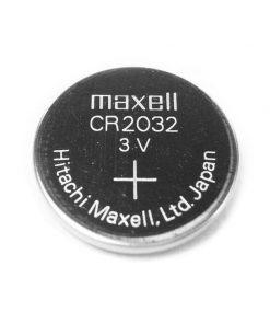 CR2032-Sansai Coin Battery 3V for Motherboard CR2032