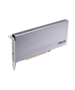 HYPER M.2 X16 CARD V2-ASUS HYPER M.2 X16 CARD V2 Supports 4xPCIE3.0 M2