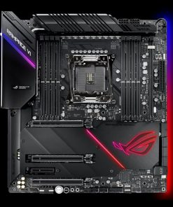 ROG RAMPAGE VI EXTREME OMEGA-ASUS ROG RAMPAGE VI EXTREME OMEGA Intel X299 EATX Gaming Motherboard LGA 2066 for Intel Core X-Series processors