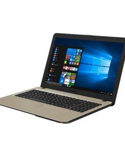 """X540UA-GQ688T-ASUS Vivobook X540UA Notebook Ultra Slim 15.6"""" HD Intel i3-7020U 4GB DDR4 1TB SATA HDD Win 10 Home 1.84KG"""