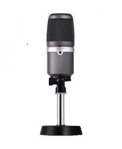 4710710678142-AVerMedia AM310 USB Microphone for Studio Quality Sound