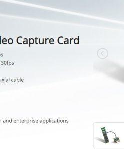 4710710678494-AVerMedia CN311-H 4Kp30 HDMI M.2 Video Capture Card