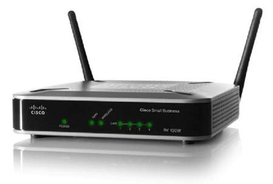 RV120W-A-AU-Cisco RV120W Wireless-N VPN Firewall Router