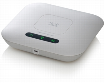 WAP321-A-K9-Cisco WAP321 Wireless-N Selectable-Band Access Point with Single Point Setup