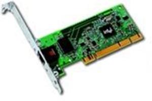 735858169073-Intel PRO/1000 GT Desktop Adapter - Network adapter - PCI / 66 MHz - Gigabit Ethernet