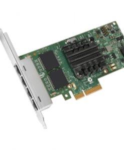 I350T4V2BLK-Intel Quad Port GbE PCIe Ethernet Server Adapter