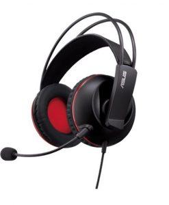 Cerberus Cyber Café (Black Box)-ASUS Cerberus Cyber Café (Black Box) gaming headset