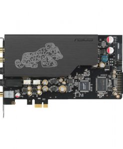 ESTX_II_7.1-ASUS Essence STX II 7.1 PCI-e Sound Card