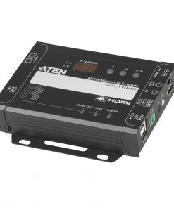 VE8950R-AT-U-Aten 4K HDMI over IP Extender Receiver (PROJECT)