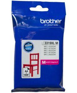 LC-3319XLM-Brother LC-3319 XL Magenta to Suit - J5330DW/J5730DW/J6530DW/J6730DW/J6930DW