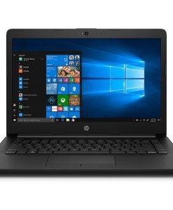 "4LR74PA-HP Laptop 14-CK0036TU - 14"" HD LED Intel Celeron N4000 4GB DDR4 128GB SSD HDMI VGA Windows 10 Home 1.47kg~NBHP-250G6-CELV"