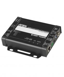 VE2812T-AT-U-Aten HDBaseT HDMI  VGA  Transmitter (PROJECT)