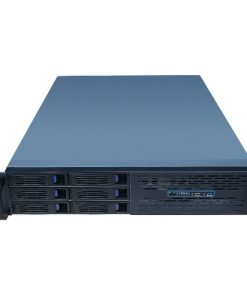 TGC-2306A-TGC Rack Mountable Server Chassis 2U 550mm Depth