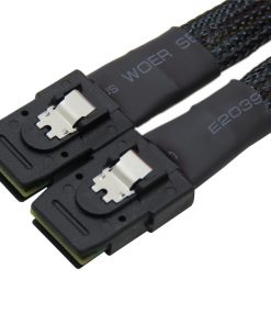 TGC-BC101-TGC Chassis Accessory SFF-8087 to SFF-8087 Cable