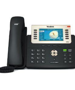 SIP-T29G-Yealink T29G 6 Line IP phone