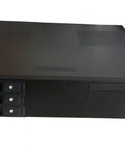 TGC-23800HTPC-TGC Rack Mountable Server Chassis 2U 380mm Depth