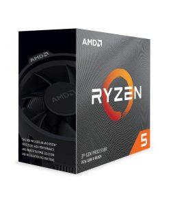 100-100000031BOX-P-AMD Ryzen 5 3600