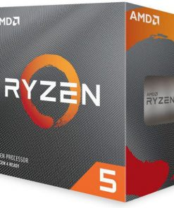 100-100000158BOX-AMD Ryzen 5 3500X