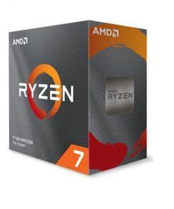 100-100000279WOF-AMD Ryzen 7 3800XT