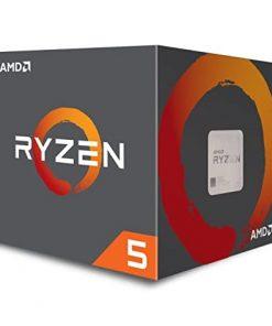 YD1600BBAFBOX-AMD Ryzen 5 1600AF YD1600BBAFBOX 6 Core/12 Threads AM4 CPU