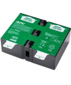 APCRBC123-APC (APCRBC123) Replacement Battery Cartridge # 123
