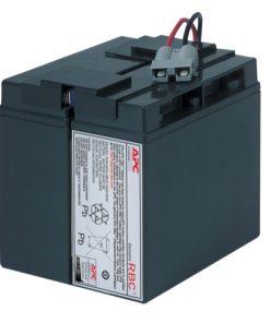 RBC7-APC  Replacement Battery Cartridge #7+C132 for SUA1500I