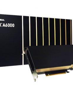90SKC000-M5EAN0-Leader RTX A6000 TENSOR CORE GPU